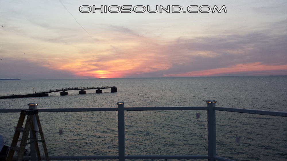 Sound system installed lake erie